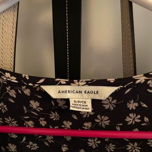 American Eagle Outfitters Tops - Great AE blouse!